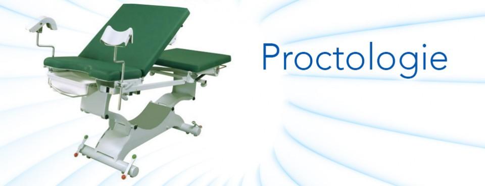 Proctologie